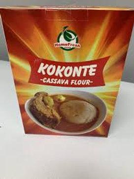 Kokonte/Lafu - 1kg