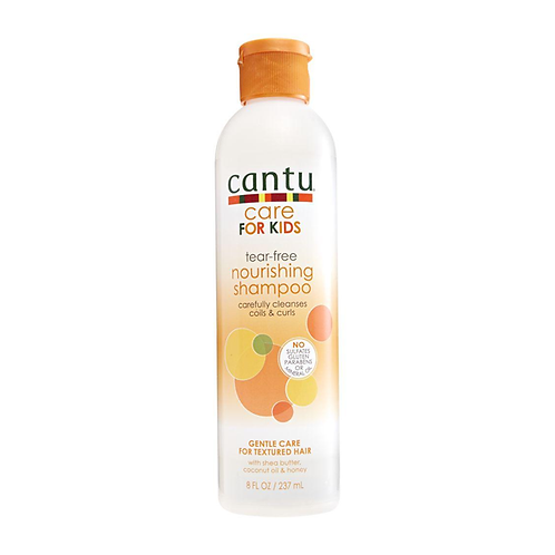 Cantu Care for Kids Tear-Free Nourishing Shampoo (8 oz.)