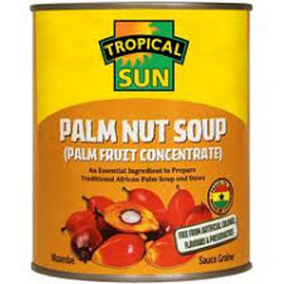 Tropical Sun Palm Fruit Concentrate - 800g