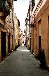 Canino village 3