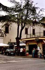 Canino village 4