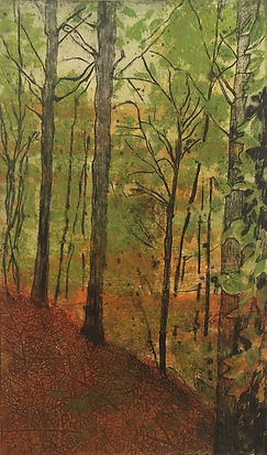 Six acre wood- collagraph.jpg