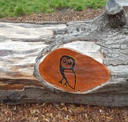 Acton Park Playground Art Work