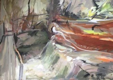 Sapey Brook-Colin Simmonds.jpg