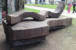Oak – The Resting Place