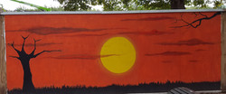 The Park Mural