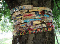 Horsechestnut Tree  Memory Tree
