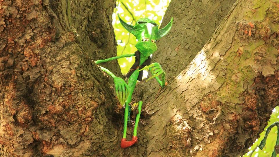 Horsechestnut- Goblin Tree