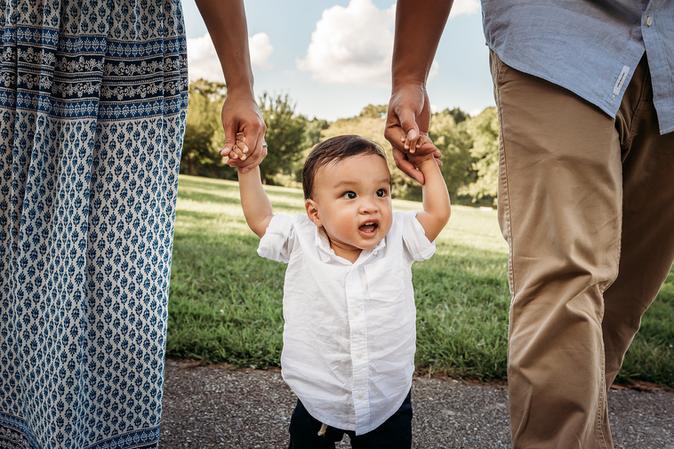 Baltimore MD Baby Family Photographer   Katrina Vianca Photography