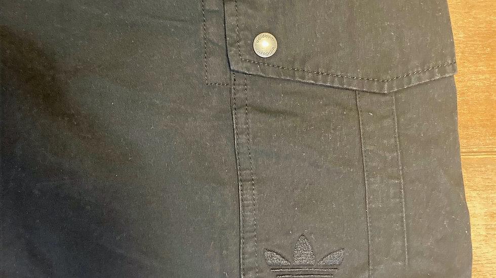 Bermuda Adidas Black