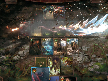 Best Mobile Strategy Card Games