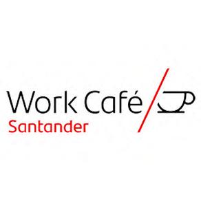 ¡Estamos en el Mercado de Work Café Santander!