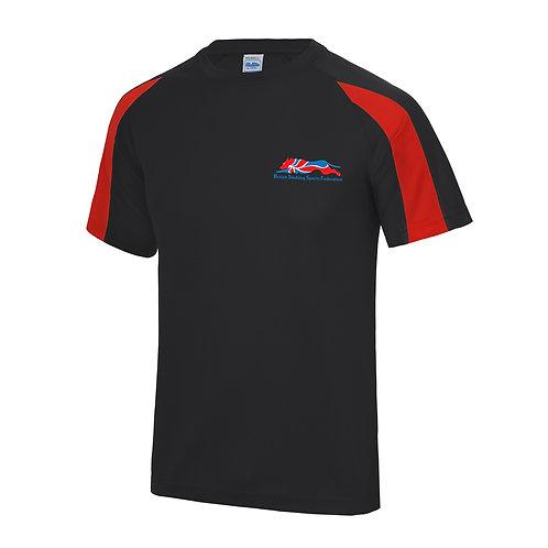 BSSF - JC03J Kids Performance Shirt