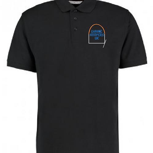 Canine Hoopers UK - K403 Unisex Polo Shirt