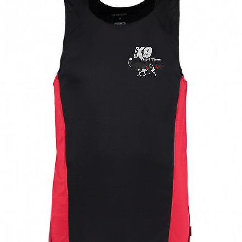 Team K9 Trail Time - KK973 Unisex Performance Vest