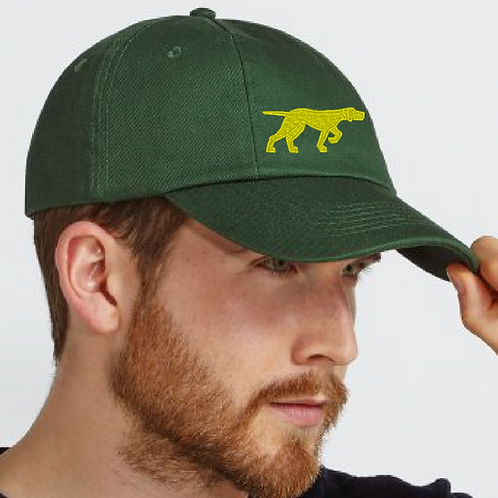 GSP Rescue UK - Pointy - BB58 Low Profile Baseball Cap