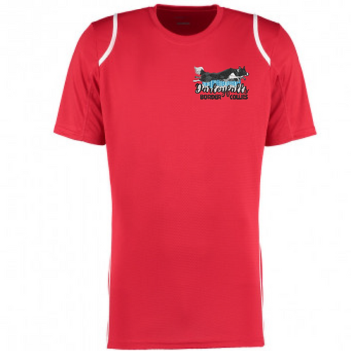 Darleyfalls Border Collies - KK991 Performance Shirt
