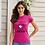 Thumbnail: Stay Alert - GD72 Ladies T-Shirt