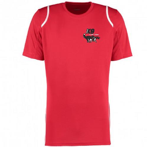 Team K9 Trail Time - KK991 Performance Shirt