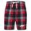 Thumbnail: GSP Rescue UK - Pointy - SM82 Mens Tartan Lounge Shorts