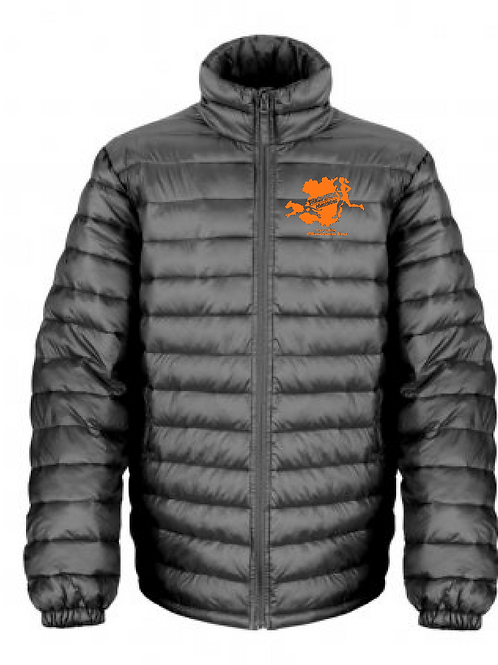 Shropshire Canicross - R192M Unisex Ice Bird Jacket