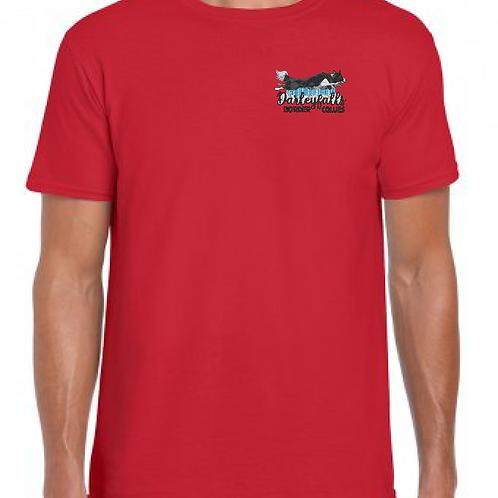 Darleyfalls Border Collies - GD01 Unisex T-Shirt