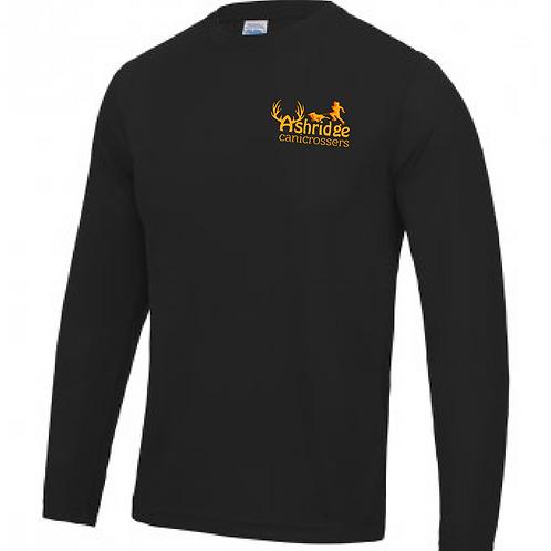 Ashridge Canicrossers - JC002 Performance L/S Shirt