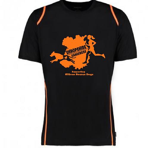 Shropshire Canicross - KK991 Performance Shirt