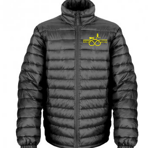 Staffordshire Canicross - R192M Unisex Ice Bird Jacket