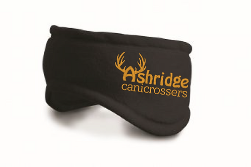 Ashridge Canicrossers - RC140 Polartherm Fleece Headband