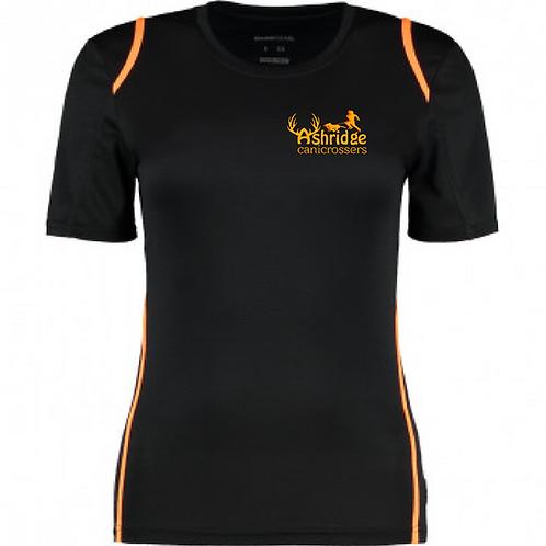 Ashridge Canicrossers - KK966 Ladies Performance Shirt