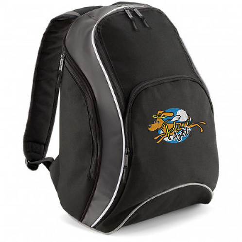 Pure Agility - BG571 Teamwear Backpack
