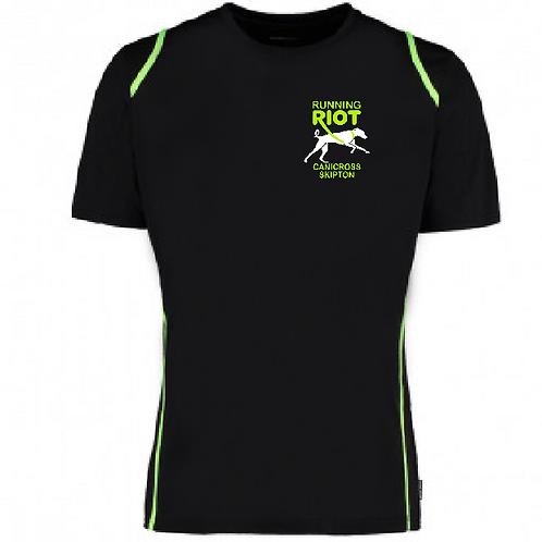 Running Riot - KK991 Performance Shirt