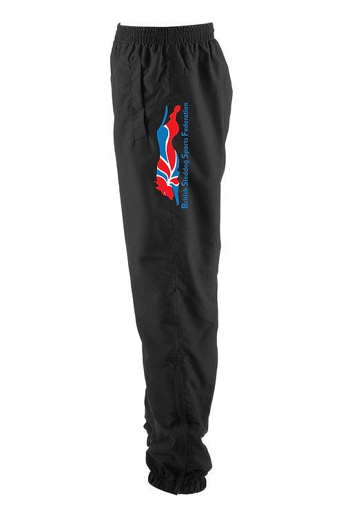 BSSF - TL047 Unisex Cuffed Track Pants