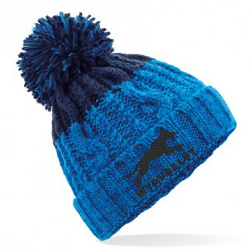 Wye Valley Dogsports Team - BB457 Apres Beanie