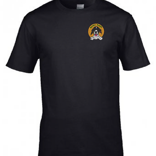 Apollo's Angels  - GD01 Unisex T-Shirt