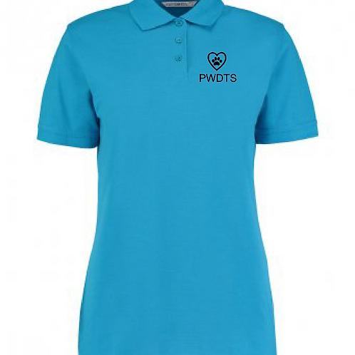 PWDTS Agility - K703 Ladies Polo Shirt