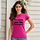 Thumbnail: GSP Rescue UK - Social Distancing Pointer Style - GD72 Ladies T-Shirt