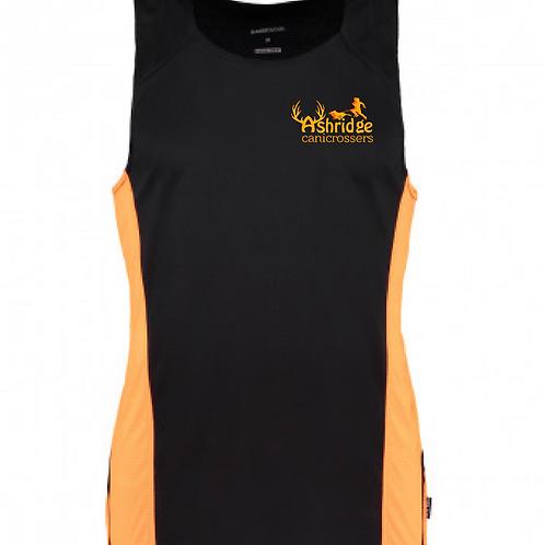 Ashridge Canicrossers - KK973 Unisex Performance Vest