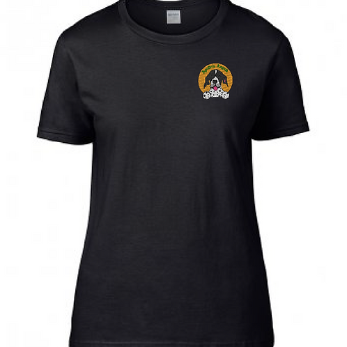 Apollo's Angels  - GD72 Ladies T-Shirt