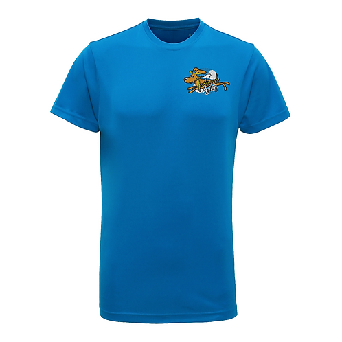 Pure Agility - TR010 Unisex Performance Shirt