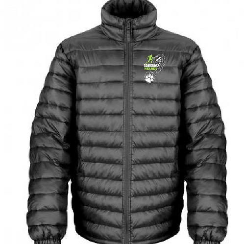Canicross Midlands - R192M Unisex Ice Bird Jacket