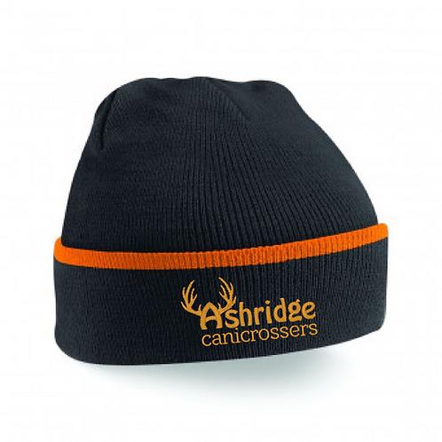 Ashridge Canicrossers - BC471 Beanie Hat