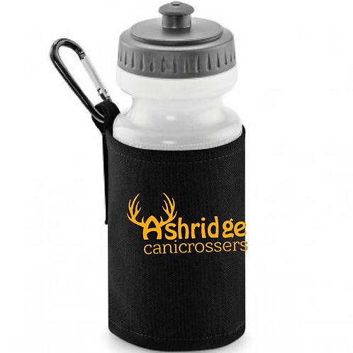Ashridge Canicrossers - QD440 Sports Bottle & Holder