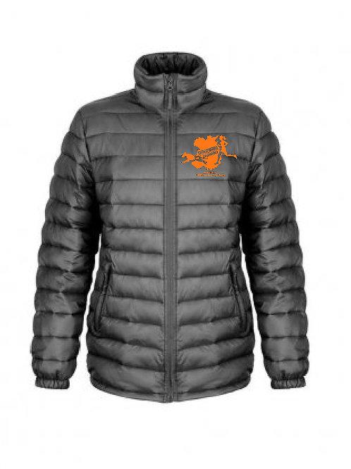 Shropshire Canicross - R192F Ladies Ice Bird Jacket