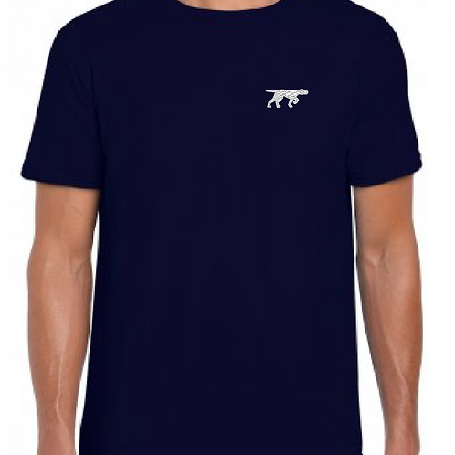 GSP Rescue UK - Pointy - GD01 Unisex T-Shirt