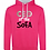 Thumbnail: CEO of the SOFA - JH003 2Tone Hoodie