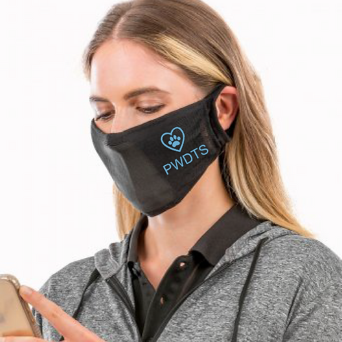PWDTS - RV009 Result Anti-Bacterial Face Cover