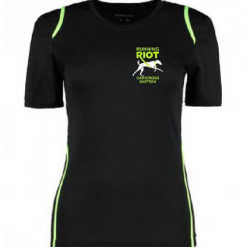 Running Riot - KK966 Ladies Performance Shirt