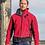 Thumbnail: R120 Unisex Soft Shell Jacket - XL Paw